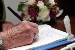GuestBookSign