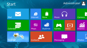 Windows8start