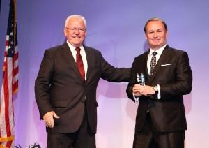 Innovation Award Photo