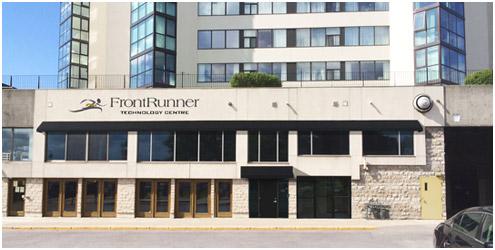 FrontRunner Professionals - Kingston Technology Centre