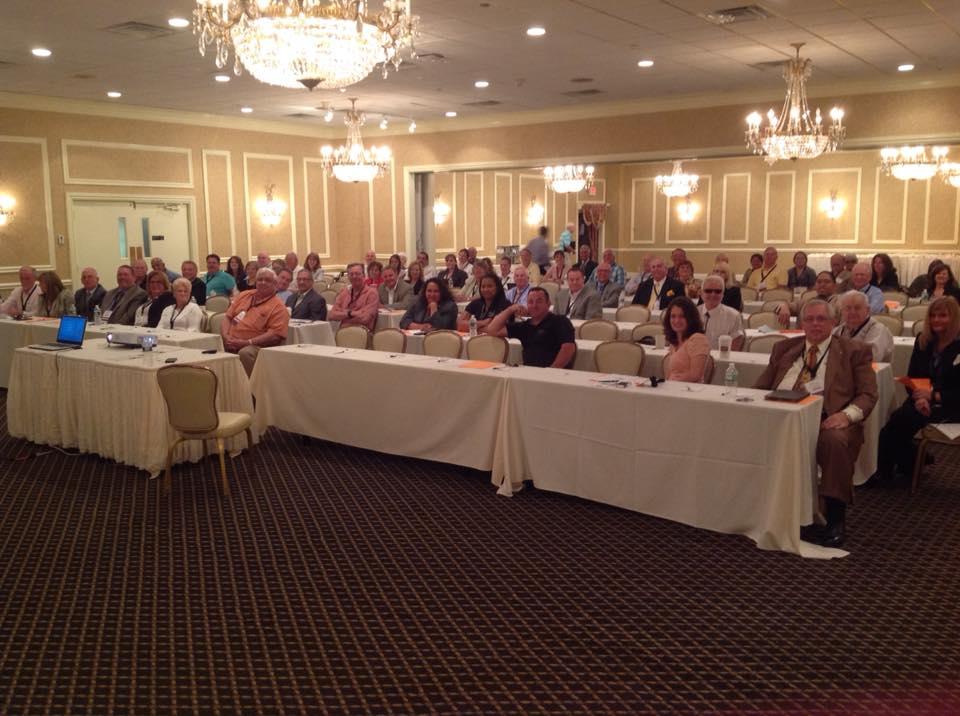NYSFDA Group. Photo Cred: Mike Nicodemus