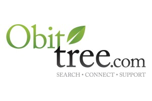 obittree logo