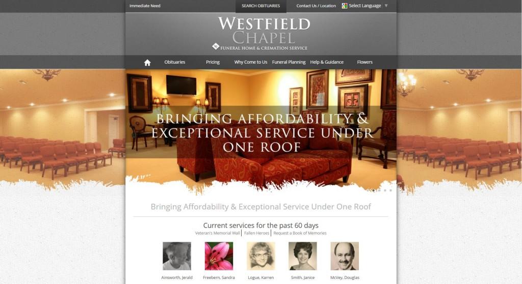 westfield chapel