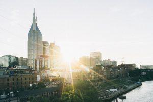 ICCFA 2017 In Nashville