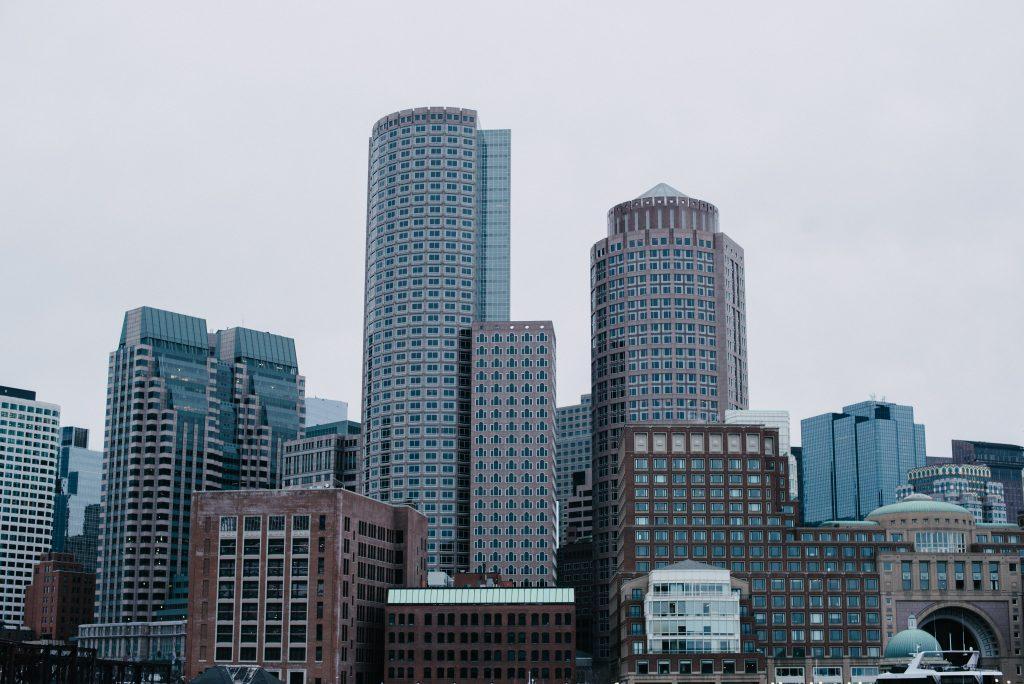 NFDA 2017 in Boston