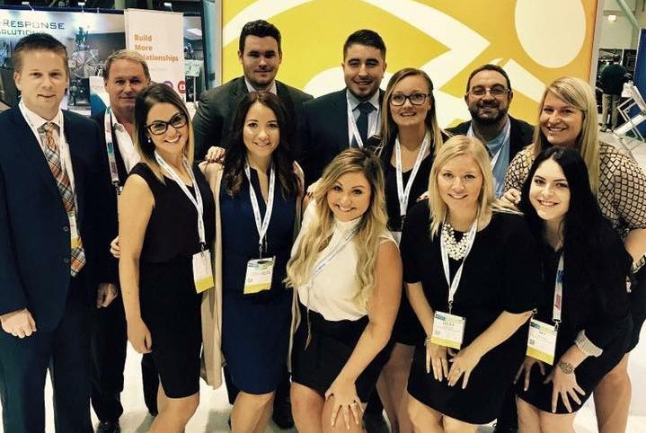 FrontRunner Professional At NFDA 2017