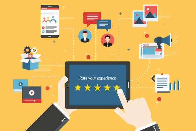 funeral home customer reviews
