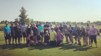 FrontRunner Golf Day 2018