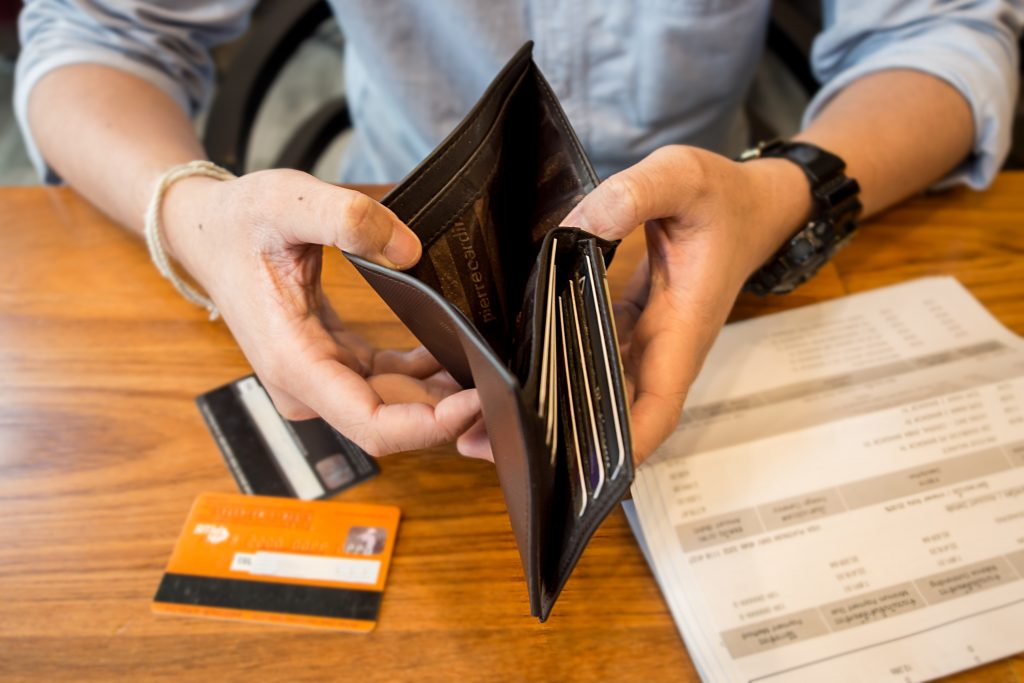 Is Waiting For Money Costing You Money? - FrontRunner