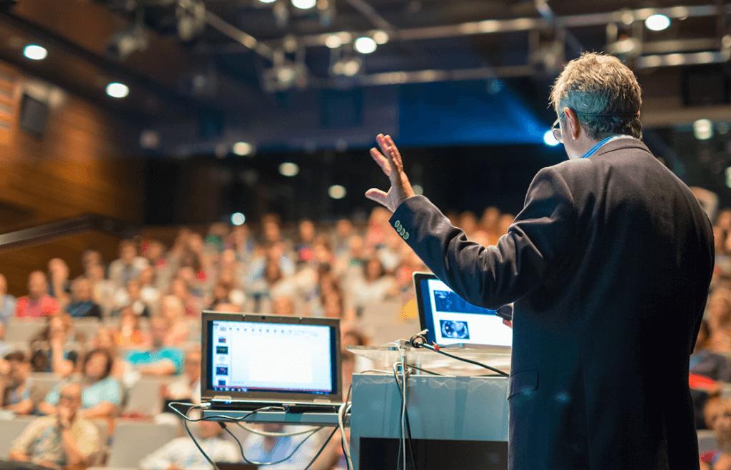 NFDA Convention 2019