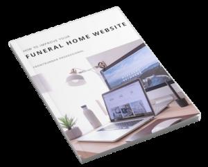 funeral home website